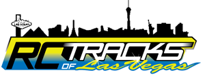 RC Tracks of Las Vegas Logo